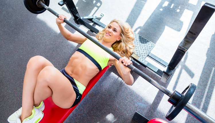 The Best Exercises to Gain Upper-Body Strength