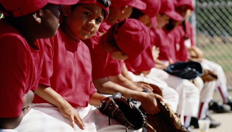 Little League Baseball Rules on Rainout