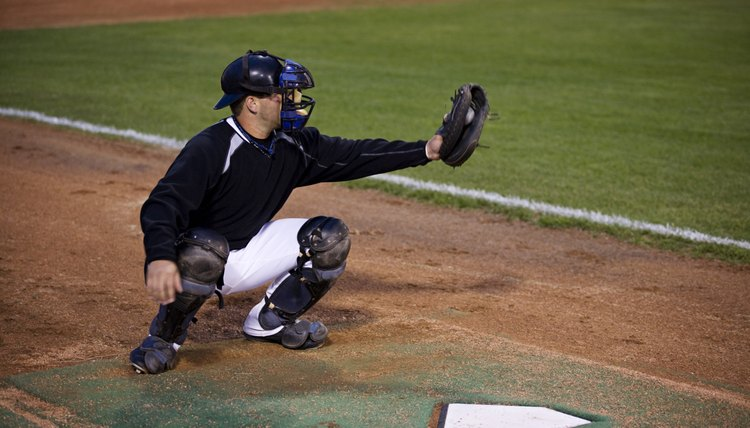 Why Does the Catcher Throw the Ball After a Strikeout?