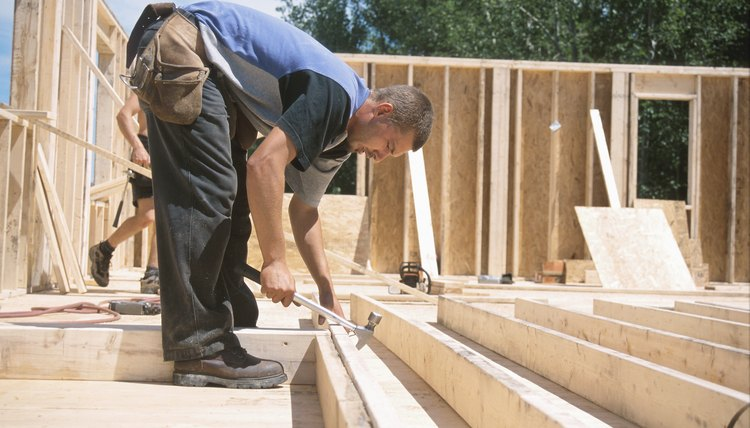 Journeyman Carpenter Job Description | Career Trend