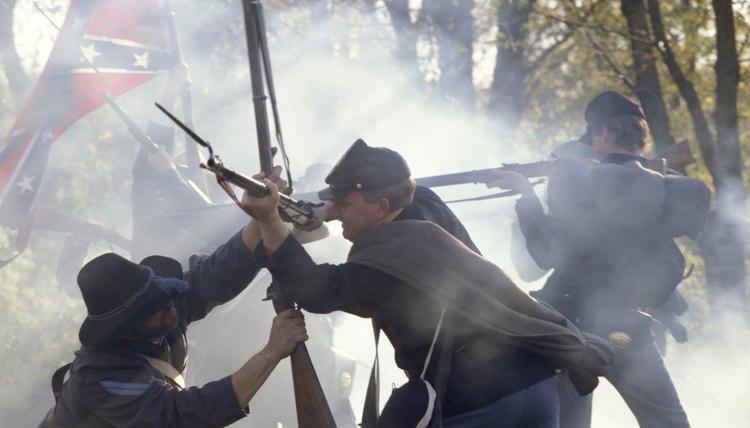 American Civil War.