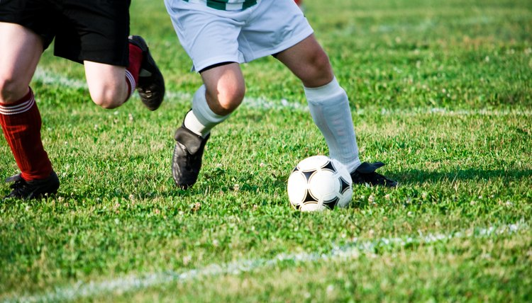 How to Prepare for a Soccer Game