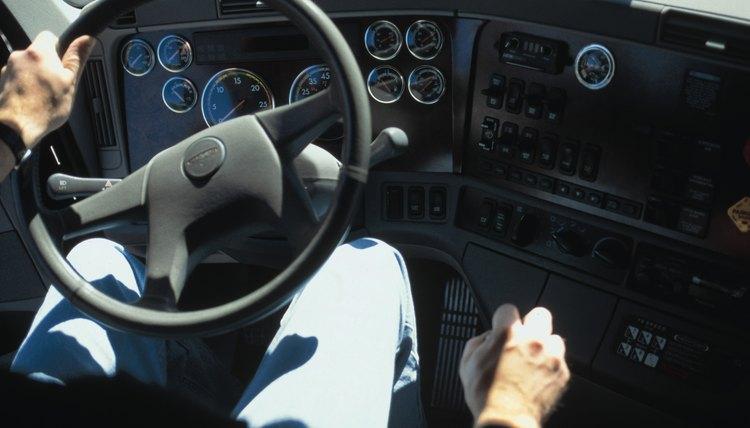 How To Shift A Kenworth Truck Career Trend Custom Kenworth W900l Shift Pattern