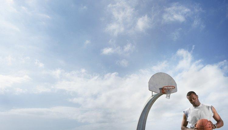 Basketball & the Skeletal System