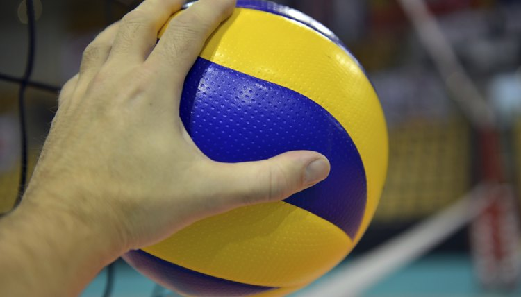 Volleyball Practice Drills for Beginners