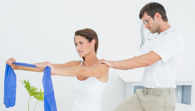 Isometric Exercises for Scapular Muscles