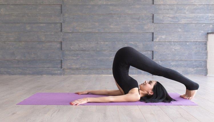 The Best Yoga Postures for Balancing Hormones