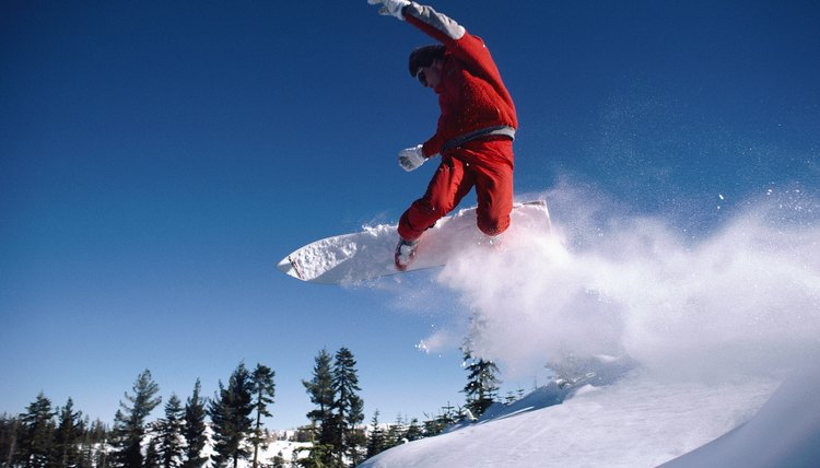 How Wide Should a Snowboard Be?