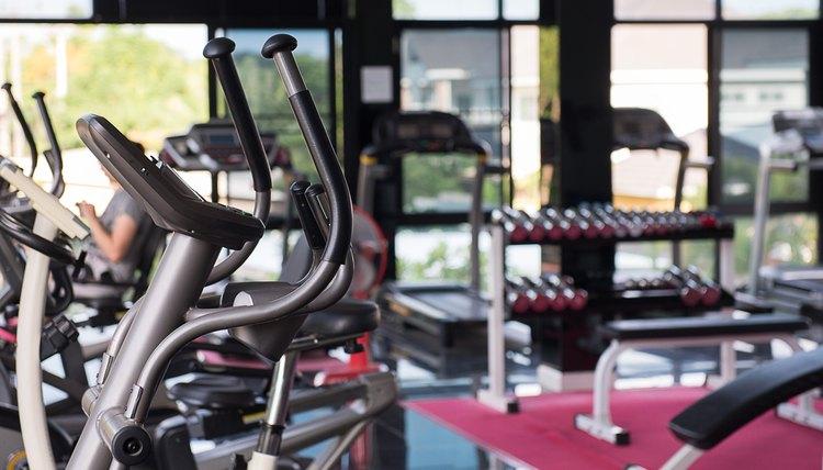 Gazelle Vs. Elliptical Exercise Trainers