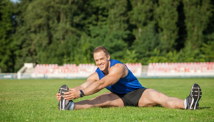 PNF Stretching for Hamstrings