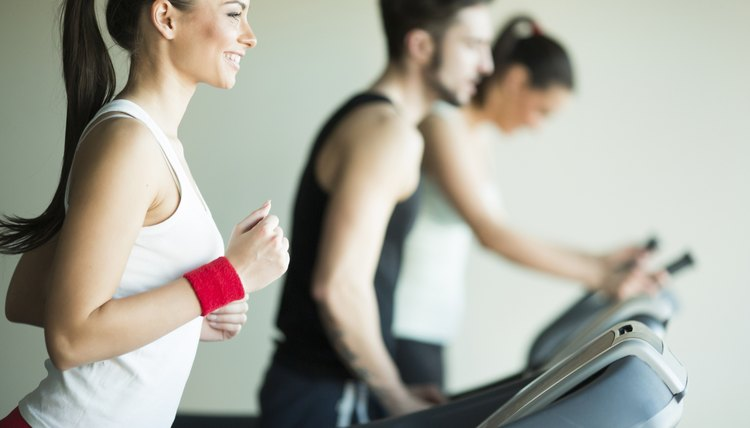 How to Calibrate a Treadmill