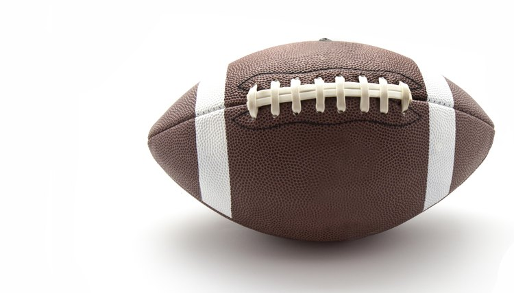 How to Play Flag Football as Quarterback