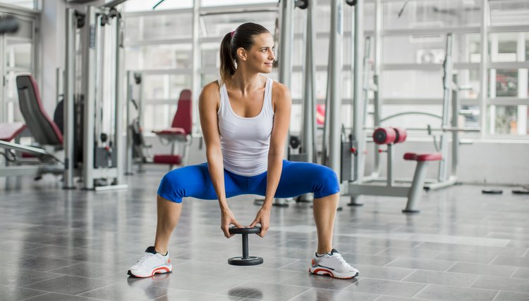 Why Do High Repetitions Cause Muscle Definition?