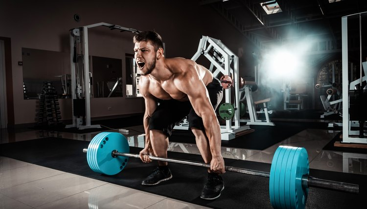 Components of a Weightlifting Program for Sprinters?