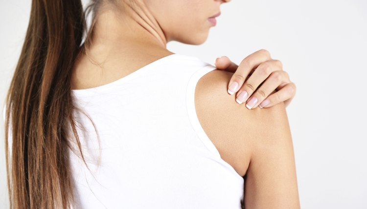 Physical Therapy Exercises for the Upper Arm