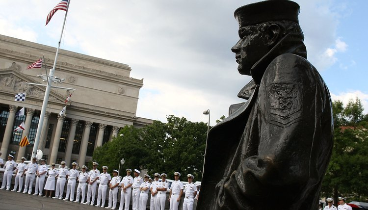 70th Anniversary Of The Battle Of Midway Commemorated In Washington