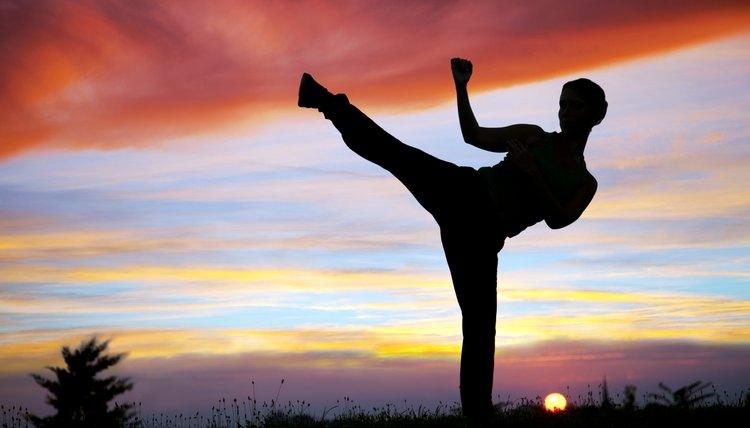 Kicking Exercises to Increase Height