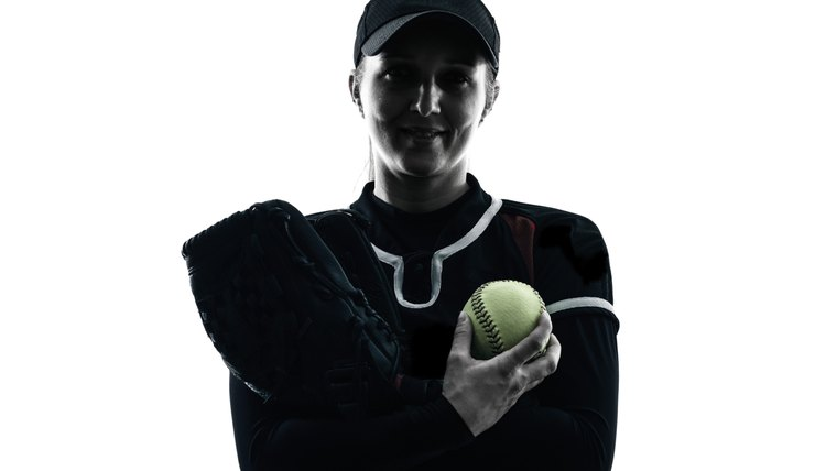 Drills to Increase Pitching Speed in Fastpitch Softball