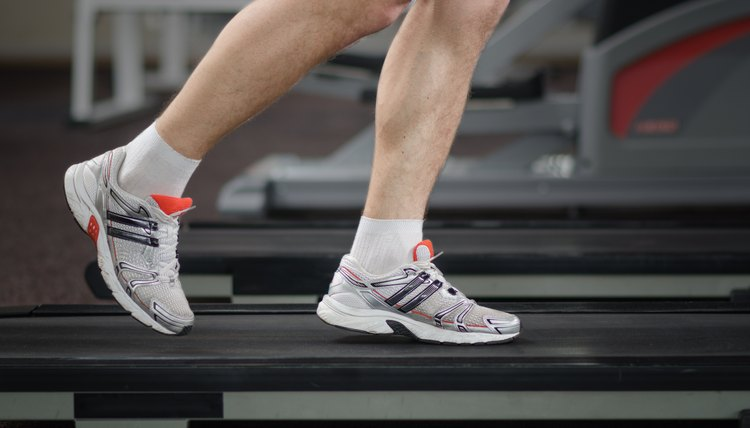 Treadmills That Offer an Incline and Decline