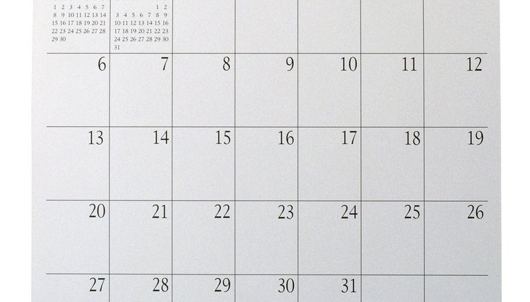 Orthodox Christians and Catholics use different calendars to celebrate holidays