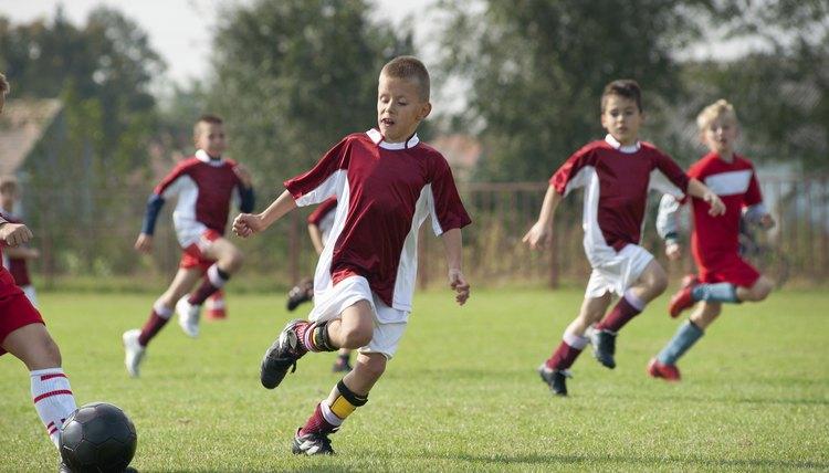 How Do Sports Teach Discipline?