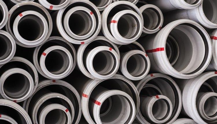 PVC Pipe Exercises