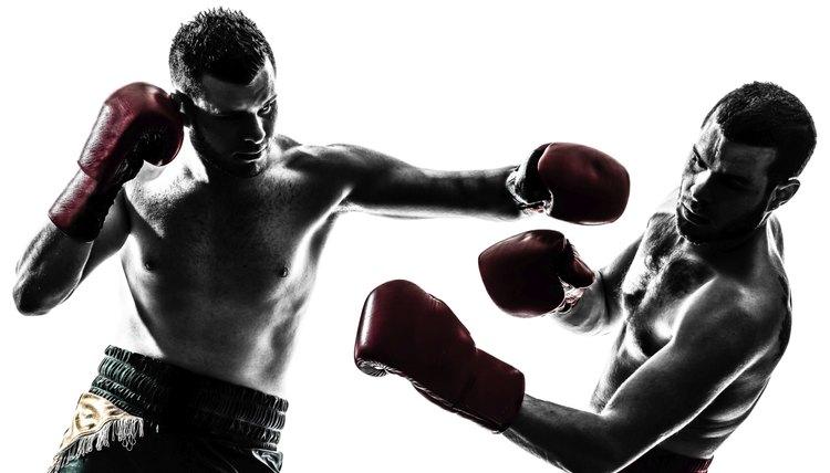 Do Fast Push Ups Increase Punching Speed?