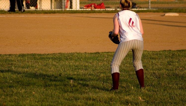 10U Fastpitch Softball Rules