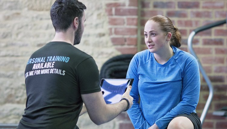 What to Expect at a Personal Training Interview