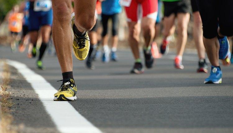 Speed & Stamina Training
