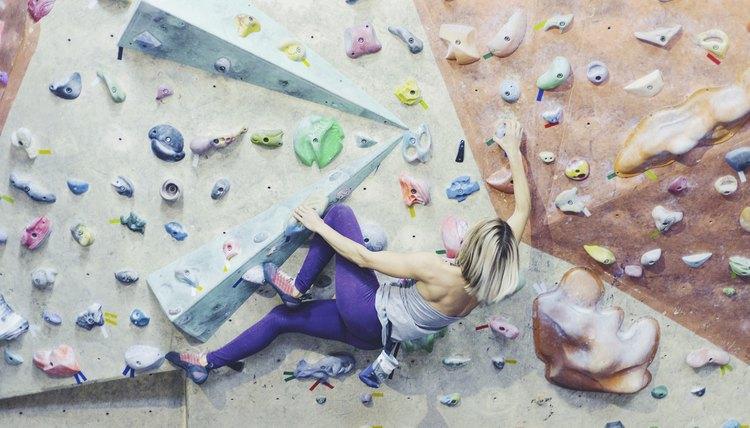 Why Is Everyone Rock Climbing & Should You?