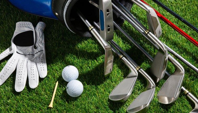 Top 10 Golf Club Brands