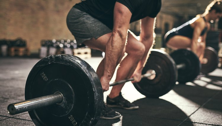 Which Muscles Do Deadlifts Target?