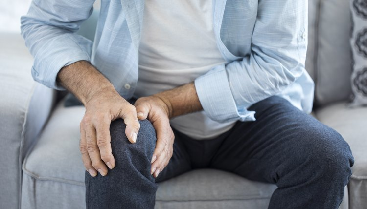 The Bizarre Connection Between Cold Weather and Joint Pain