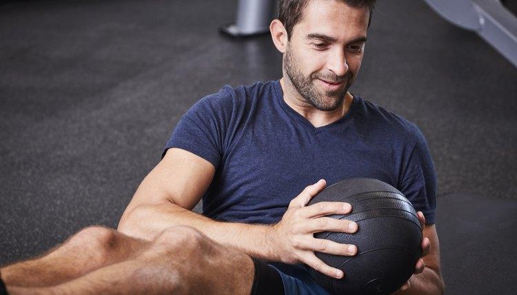 Muscular Strength & Endurance Equipment