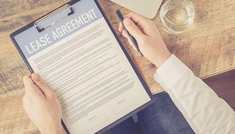 Laws regarding renting a room