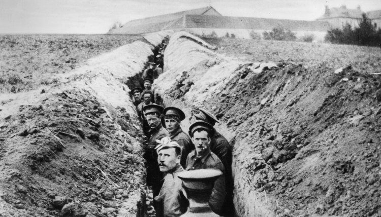 World War 1: The Complete Guide to Ace Your Test
