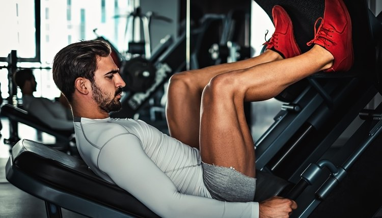 The Importance of Working Out Your Legs