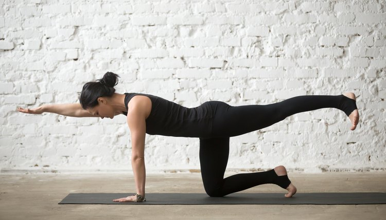 Thoracic Spine Extension Exercises
