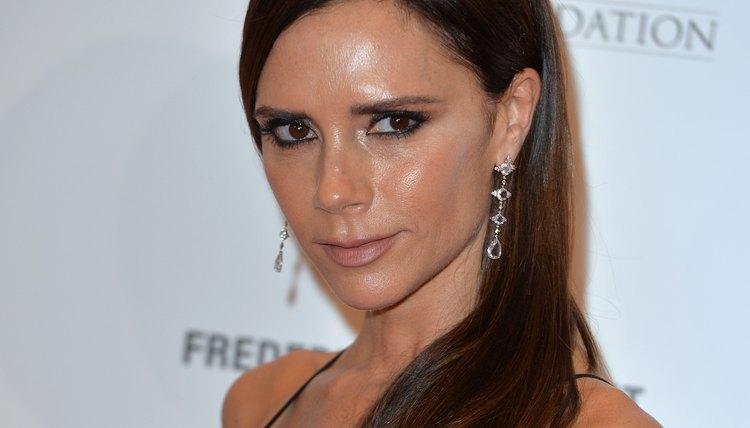 Here's What Victoria Beckham Eats in a Day