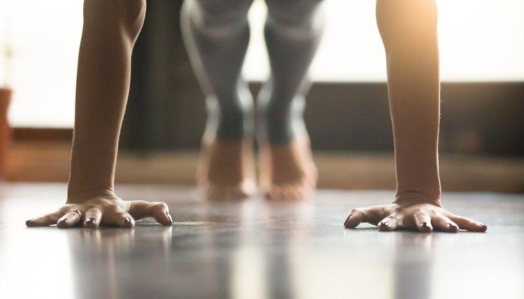 Calisthenics Training for Muscular Endurance
