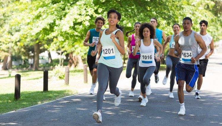 Muscular Endurance Disadvantages