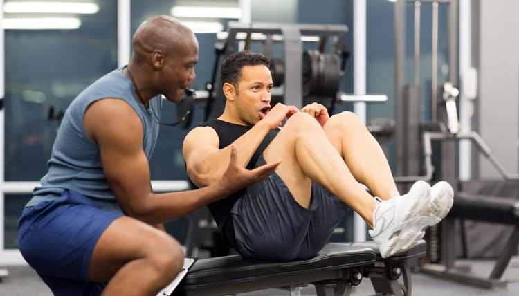 What to Expect at Your First Personal Training Session