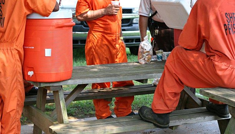 Inmates on Break 2