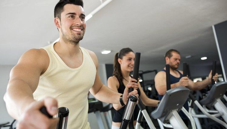 Cardiorespiratory Endurance Training