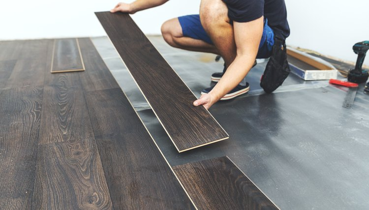 How To Refinish Laminate Wood Floors
