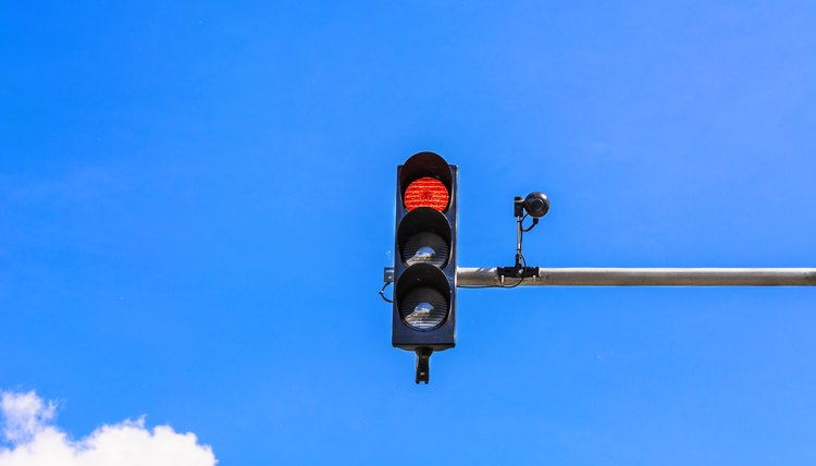 How To Beat Camera Traffic Light Tickets In Ohio