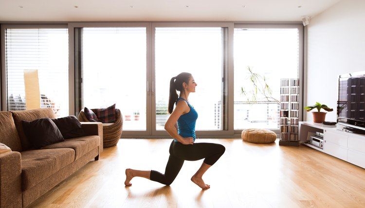 Is P90X a Good Workout for Beginners?