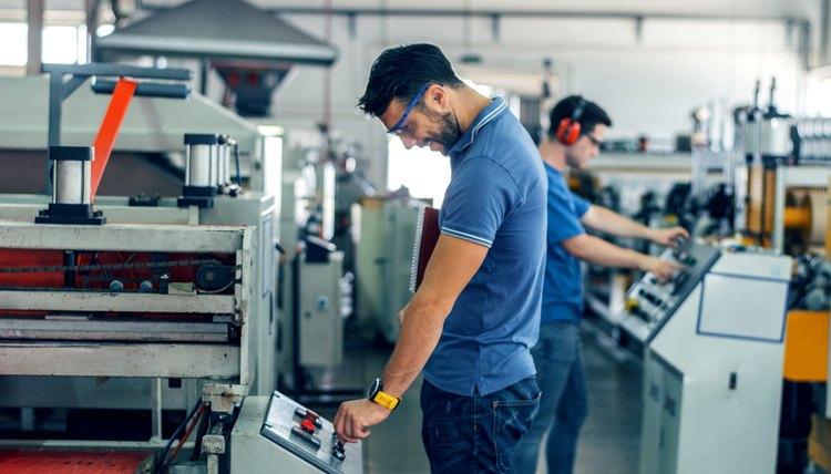 What Is A Cnc Operator Career Trend