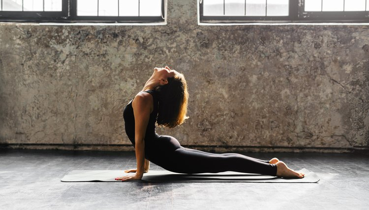 Can You Gain Flexibility After 40?